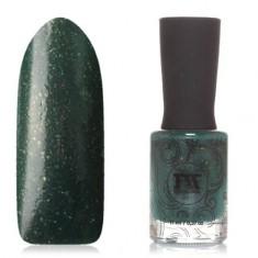 Masura, Лак для ногтей «Золотая коллекция», Evergreen, 11 мл