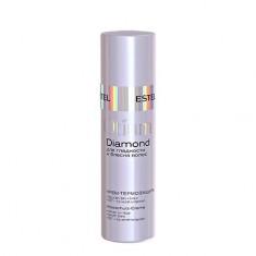 Estel, Крем-термозащита Otium Diamond, для гладкости и блеска волос, 100 мл