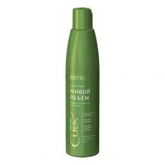 Estel, Шампунь Curex Volume для жирных волос, 300 мл