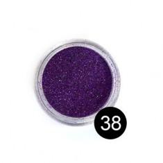 TNL, Дизайн для ногтей: блестки №38 TNL Professional