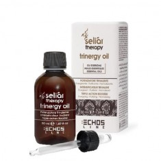 Echos line seliar trinergy oil концентрированный тоник 50мл ECHOSLINE