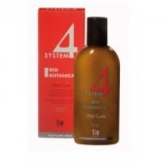 Sim Sensitive System 4 Bio Botanical Shampoo - Биоботанический шампунь 215 мл Sim Sensitive (Финляндия)