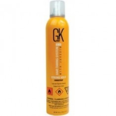 Global Keratin Hair spray Strong hold - Лак для волос сильной фиксации, 326 мл Global Keratin (Италия)