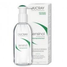Ducray Sensinol Shampoo - Шампунь защитный физиологический, 200 мл Ducray (Франция)