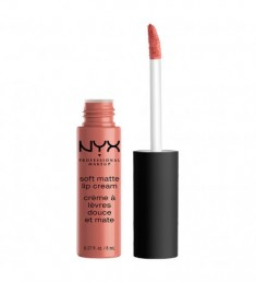NYX PROFESSIONAL MAKEUP Матовая помада Soft Matte Lip Cream - Zurich 14