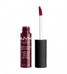 NYX PROFESSIONAL MAKEUP Матовая помада Soft Matte Lip Cream - Copenhagen 20