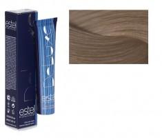 ESTEL PROFESSIONAL 9/1 краска для волос, блондин пепельный / DELUXE 60 мл