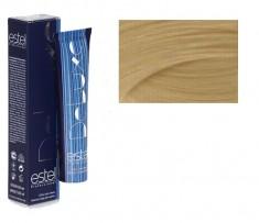 ESTEL PROFESSIONAL 10/7 краска для волос, светлый блондин коричневый / DE LUXE 60 мл