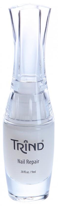 TRIND Укрепитель для ногтей бежевый / Nail Repair Beige (Color 6) 9 мл