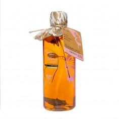 AROMA JAZZ Масло массажное жидкое для тела Розовый джаз 350 мл