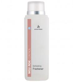 ANNA LOTAN Лосьон отшелушивающий Новая Эра / Exfoliating Freshener NEW AGE CONTROL 200 мл