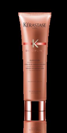 KERASTASE Крем-уход несмываемый для вьющихся волос / ДИСЦИПЛИН КЕРЛ 150 мл