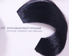 L'OREAL PROFESSIONNEL 2.10 краска для волос / ДИАРИШЕСС 50 мл LOREAL PROFESSIONNEL