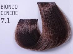 BAREX 7.1 краска для волос / JOC COLOR 100 мл