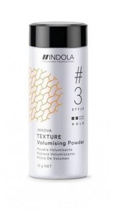 INDOLA Пудра моделирующая для волос 10 г