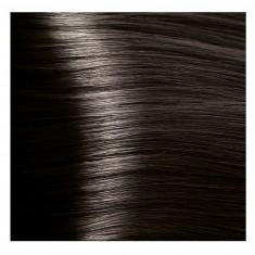 KAPOUS 6.12 крем-краска для волос / Hyaluronic acid 100 мл