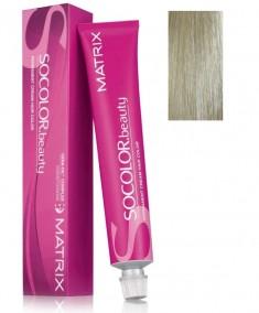 MATRIX 10P краска для волос, очень-очень светлый блондин жемчужный / СОКОЛОР БЬЮТИ 90 мл