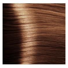 KAPOUS 7.4 крем-краска для волос / Hyaluronic acid 100 мл