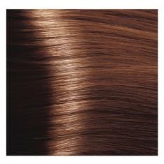 KAPOUS 6.43 крем-краска для волос / Hyaluronic acid 100 мл