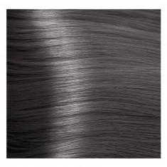 KAPOUS 8.18 крем-краска для волос / Hyaluronic acid 100 мл