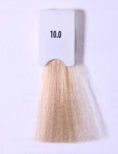 KAARAL 10.0 краска для волос / Baco Soft 60 мл