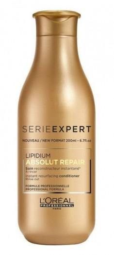 L'OREAL PROFESSIONNEL Уход смываемый для очень поврежденных волос / АБСОЛЮТ РЕПЕР 200 мл LOREAL PROFESSIONNEL