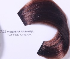L'OREAL PROFESSIONNEL 7.23 краска для волос / ДИАРИШЕСС 50 мл LOREAL PROFESSIONNEL