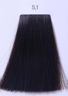 L'OREAL PROFESSIONNEL 5.1 краска для волос / ИНОА ODS2 60 г LOREAL PROFESSIONNEL