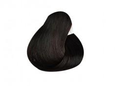 ESTEL PROFESSIONAL 4/75 краска для волос, шатен коричнево-красный / DE LUXE SILVER 60 мл