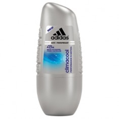 ADIDAS Роликовый дезодорант-антиперспирант для мужчин Climacool 50 мл
