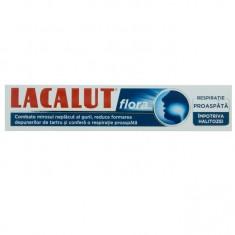 Лакалют зубная паста Флора 75мл LACALUT