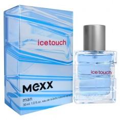 MEXX ICE TOUCH вода туалетная муж 30 ml