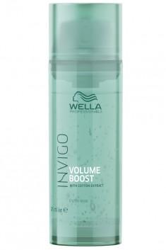 Wella Invigo Volume Boost Уплотняющая кристалл-маска 145мл