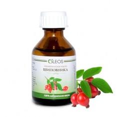 Масло Шиповника с витаминно-антиоксидантным комплексом 30 мл Oleos