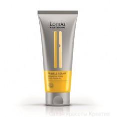 Londa Visible Repair Интенсивная маска для поврежденных волос 200мл LONDA PROFESSIONAL