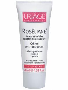 Uriage (Урьяж) Розельян Крем против покраснений для гиперчувствительной кожи 40 мл