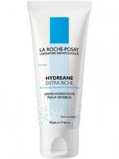 Ля-Рош Позе (La Roche-Posay) Гидриан Экстра Риш Увлажняющий крем для сухой кожи 40 мл