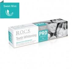 Рокс/Rocs Зубная паста PRO Деликатное отбеливание