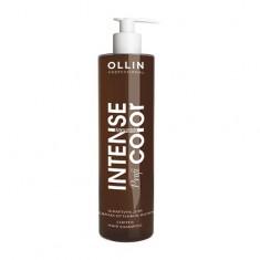 Ollin Professional INTENSE Profi COLOR Шампунь для коричневых оттенков волос 250мл