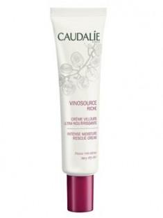 Кодали (Caudalie) Виносурс Крем-спасатель ультра питательный для сухой кожи 40 мл