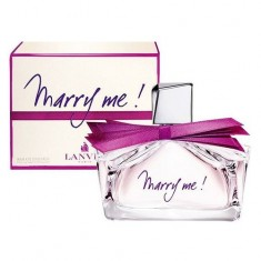 LANVIN MARRY ME вода парфюмерная жен 30 ml