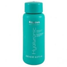 Восстанавливающий шампунь с гиалуроновой кислотой, 250 мл (Kapous Professional)