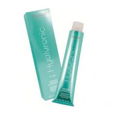 Крем-краска для волос с гиалуроновой кислотой, 10.02 Платиновый блондин прозрачный фиолетовый, 100 мл (Kapous Professional)