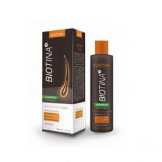 Шампунь против выпадения волос с биотином, 250 мл (Kativa)