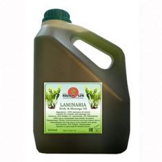 Масло ламинарии, 2000 мл (Aroma-SPA)