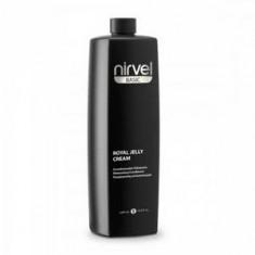 Кондиционер с пчелиным маточным молочком увлажняющий для сухих и окрашенных волос, 250 мл (Nirvel)