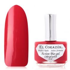 El Corazon, Активный Биогель Cream, №423/329