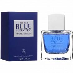 Antonio Banderas Blue Seduction туалетная вода мужская 50 мл