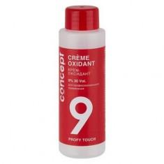 Concept, Крем-Оксидант 9%, 60 мл
