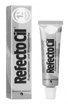 REFECTOCIL Краска для бровей и ресниц, № 1.1 графит 15 мл